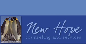 new hope counseling and services